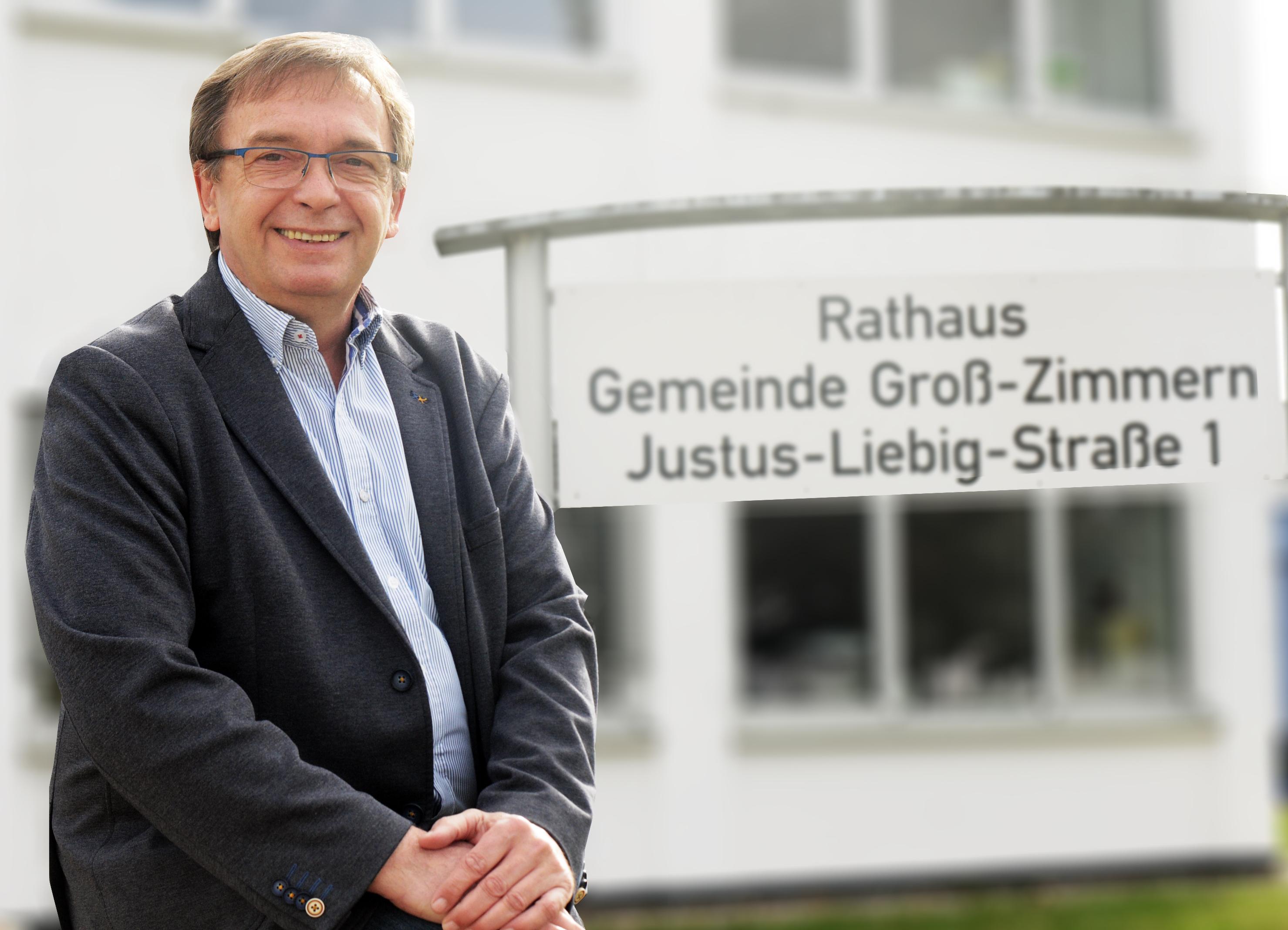 CDU Gemeindeverband Groß-Zimmern - Bürgermeister -